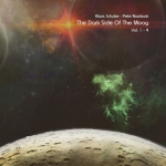 Pete Namlook + Klaus Schulze - Dark Side of the Moog 1-4 (5CD Set)