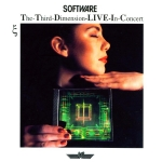 Software - The Third Dimension - Live in Concert