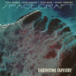 Spacecraft - Earthtime Tapestry