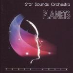 Star Sounds Orchestra - Planets