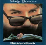 Tangerine Dream - Risky Business (Soundtrack)