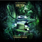 Tangerine Dream - Sorcerer 2014 (2 CD)