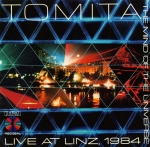 Tomita - The Mind of the Universe Live at Linz, 1984