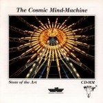 Various Artists - Cosmic Mind Machine