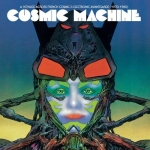 V/A - Cosmic Machine (2CD)