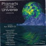 V/A - Planets of the Universe
