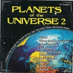 V/A - Planets of the Universe 2