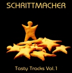 Various Artists - Schrittmacher Tasty Tracks Vol.1