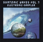 Various Artists - Syntonic Waves Vol.7