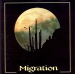 Ed van Fleet - Migration