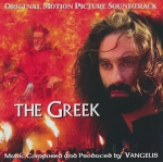 Vangelis - The Greek (Soundtrack)