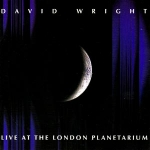 David Wright - Live at the London Planetarium