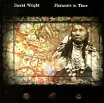 David Wright - Moments in Time